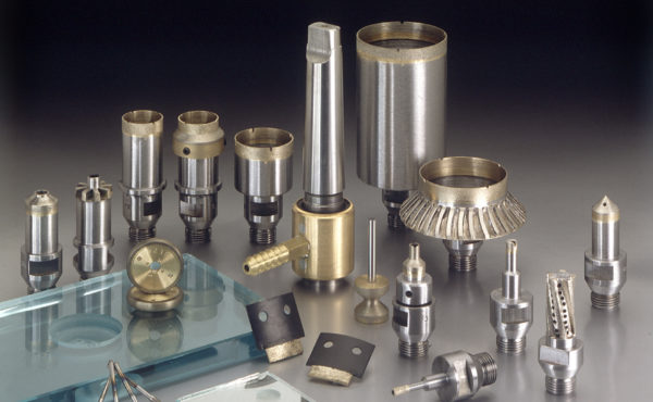 Drilling And Countersinking