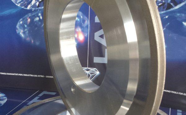 Bilateral Grinding Wheels