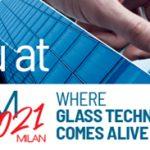 Vitrum 2021 – Fiera Internazionale del vetro